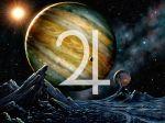 Júpiter como planeta astrológico