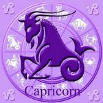 Signo do Capricórnio