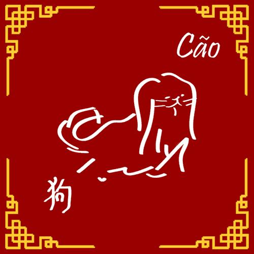 Signo do ano do Cão (Gou)
