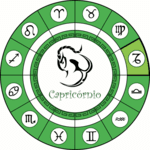 Signo do Capricórnio