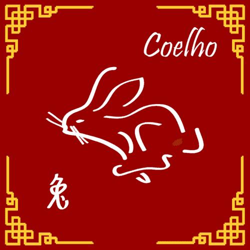 Signo do ano do Coelho (Tú)