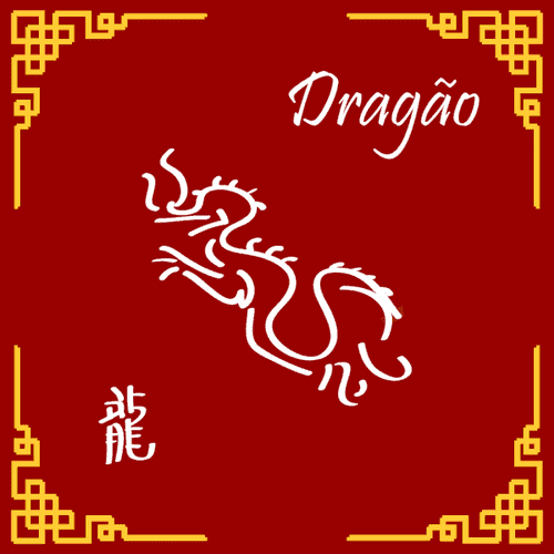 Signo do ano do Dragão (Long)