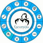 Signo do Escorpião