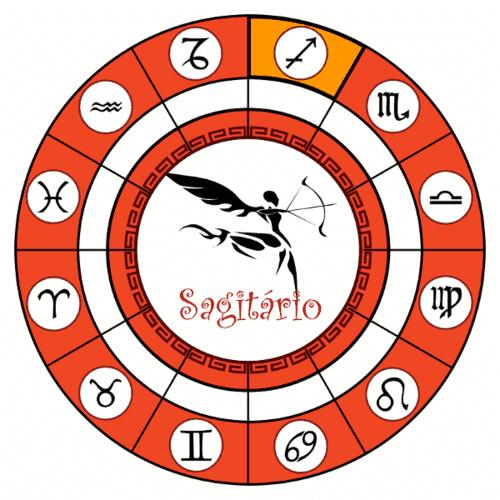 Signo do Sagitário