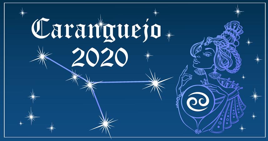 Signo do caranguejo para 2020 (horóscopo)