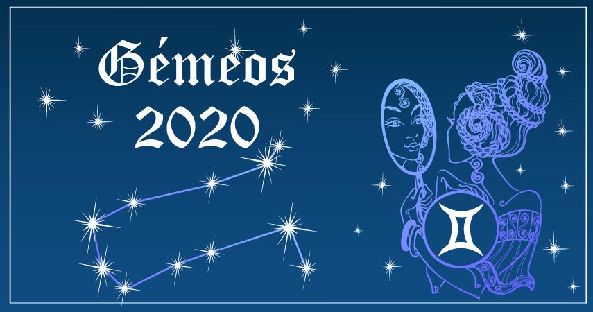 Signo de gémeos para 2020 (horóscopo)