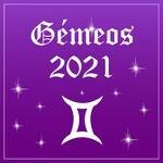 Horóscopo Gémeos 2021