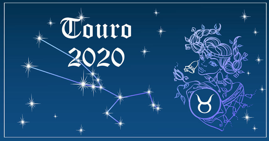 Sigo do touro para 2020 (horóscopo)