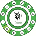 Signo do Touro (taurus)
