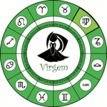 Signo do virgem (Virgo)